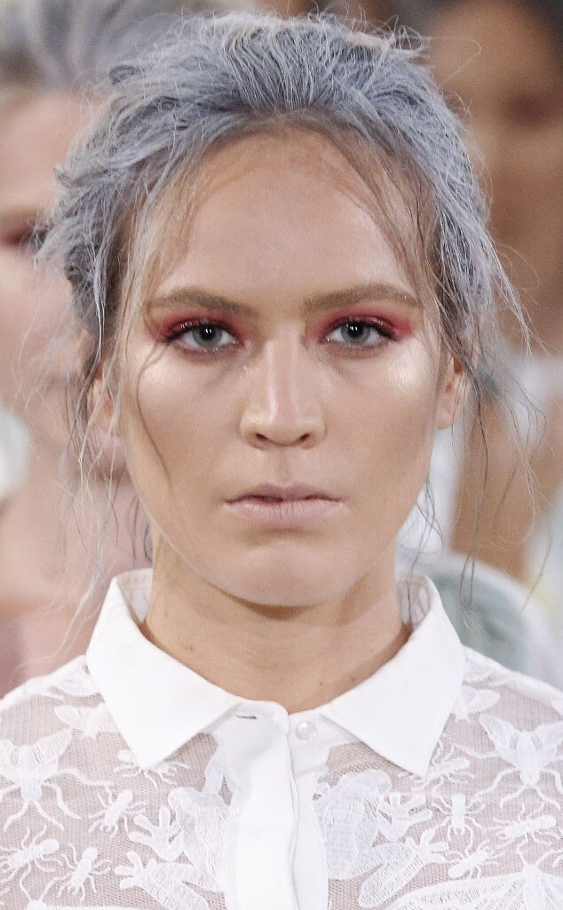 Azede Jean-Pierre, NYFW, New York Fashion Week