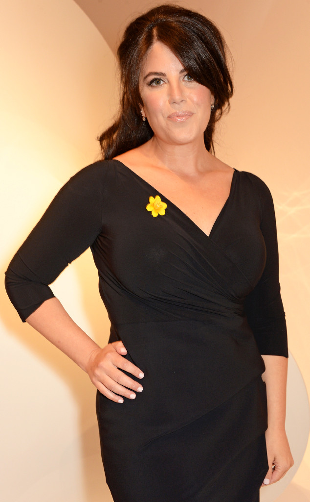 Monica Lewinsky Felt Outrage and Compassion for