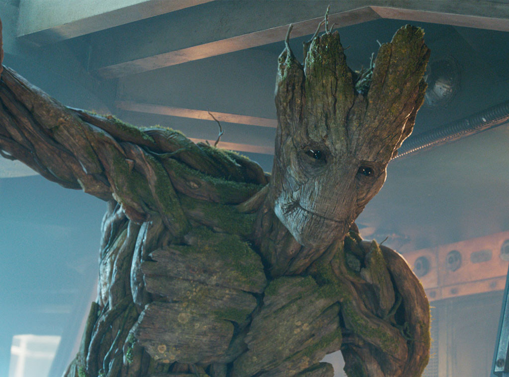 groot is actually dead and baby groot is his son e news