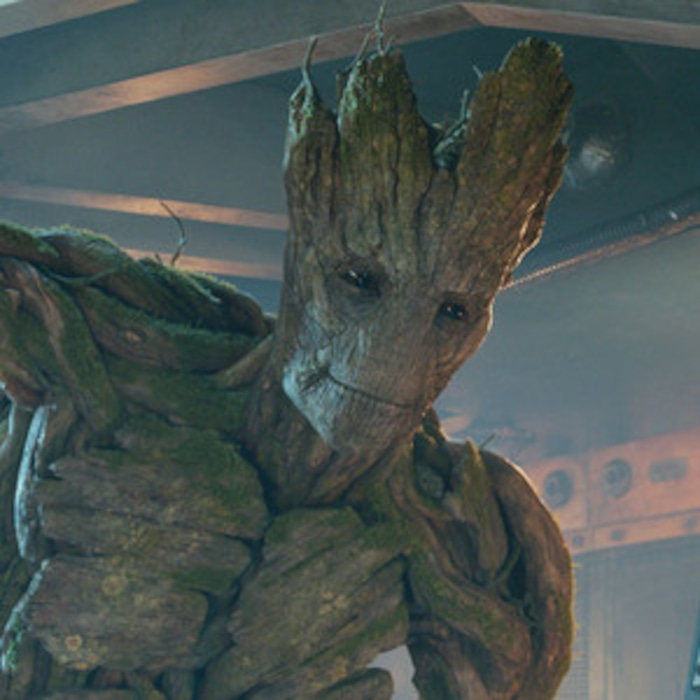 Mind Blown Groot Is Actually Dead—and Baby Groot Is His Son