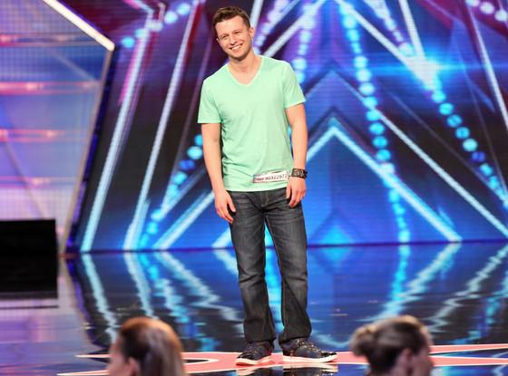 Mat Franco, America's Got Talent