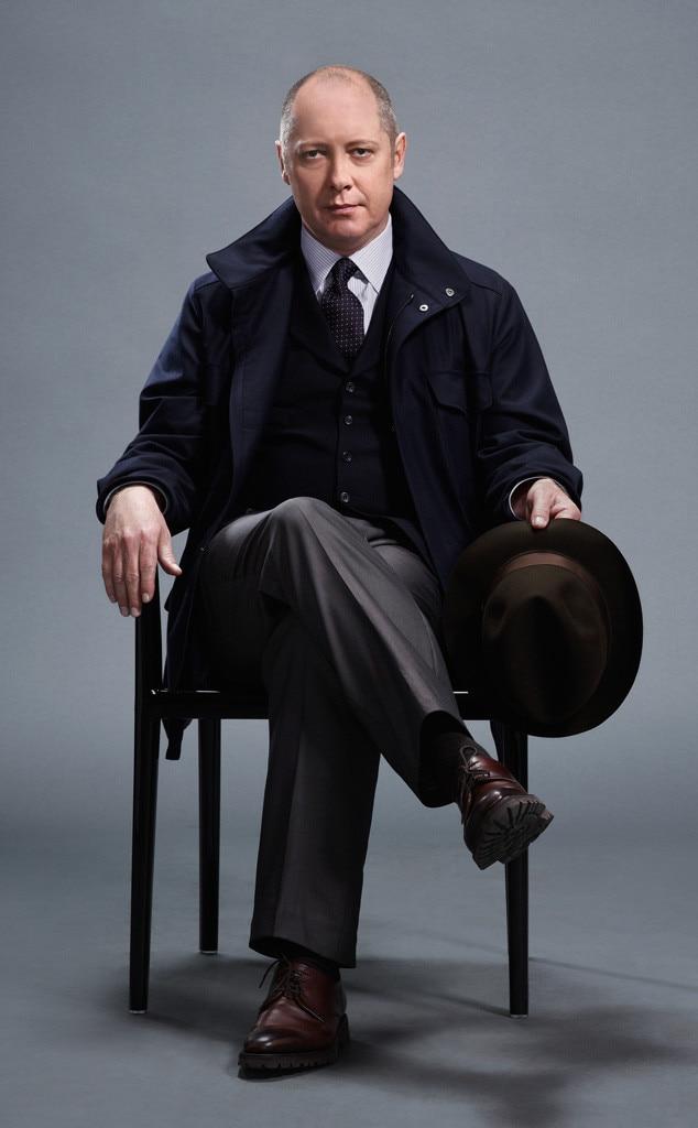 General Ludd From The Blacklist Raymond Reddington S Best