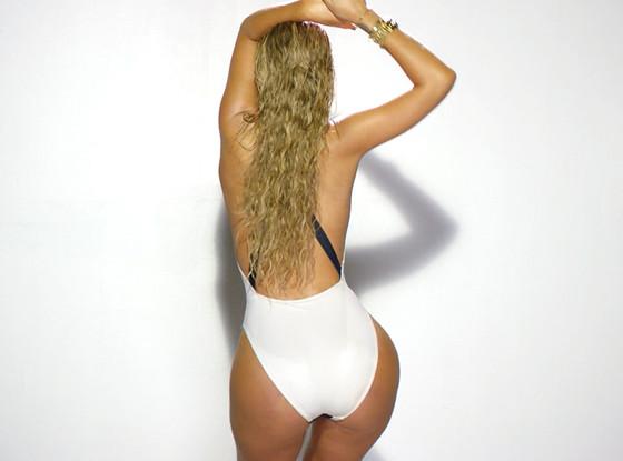 Jennifer Lopez, Iggy Azalea, Booty Video