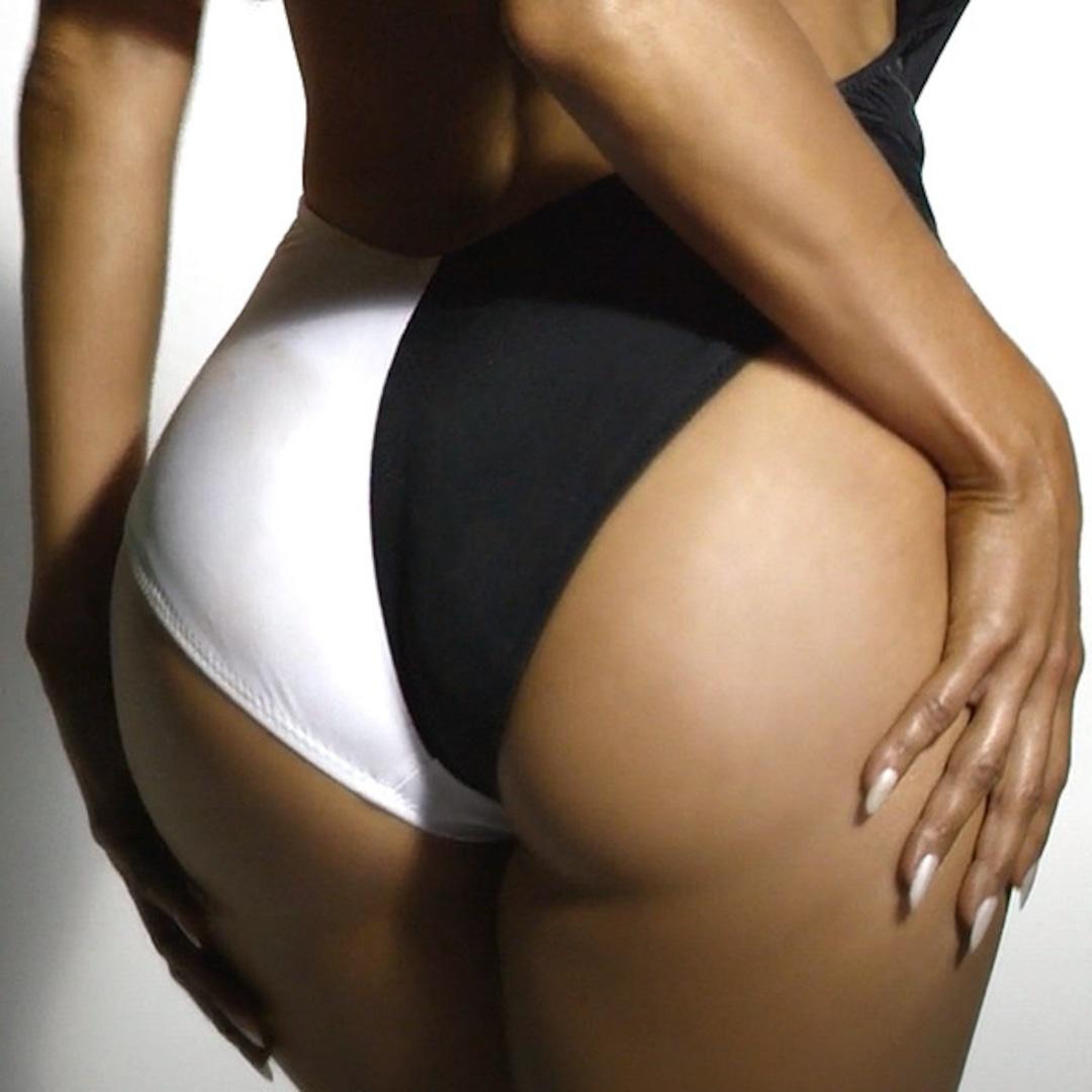 Jennifer Lopez Sexy Booty