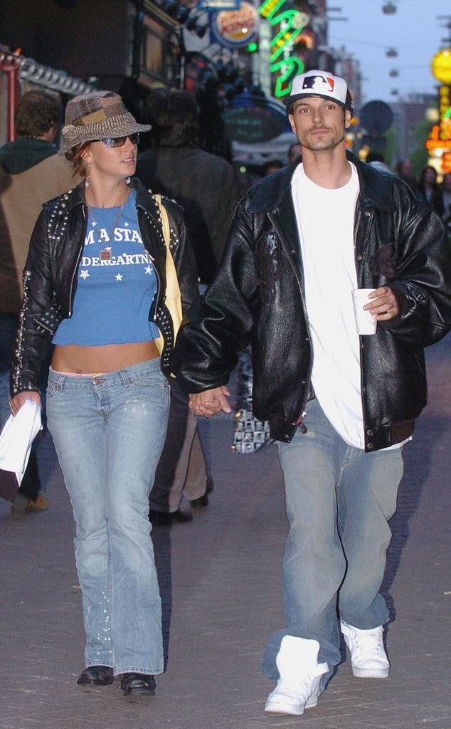 Federline kevin now is where Here's How