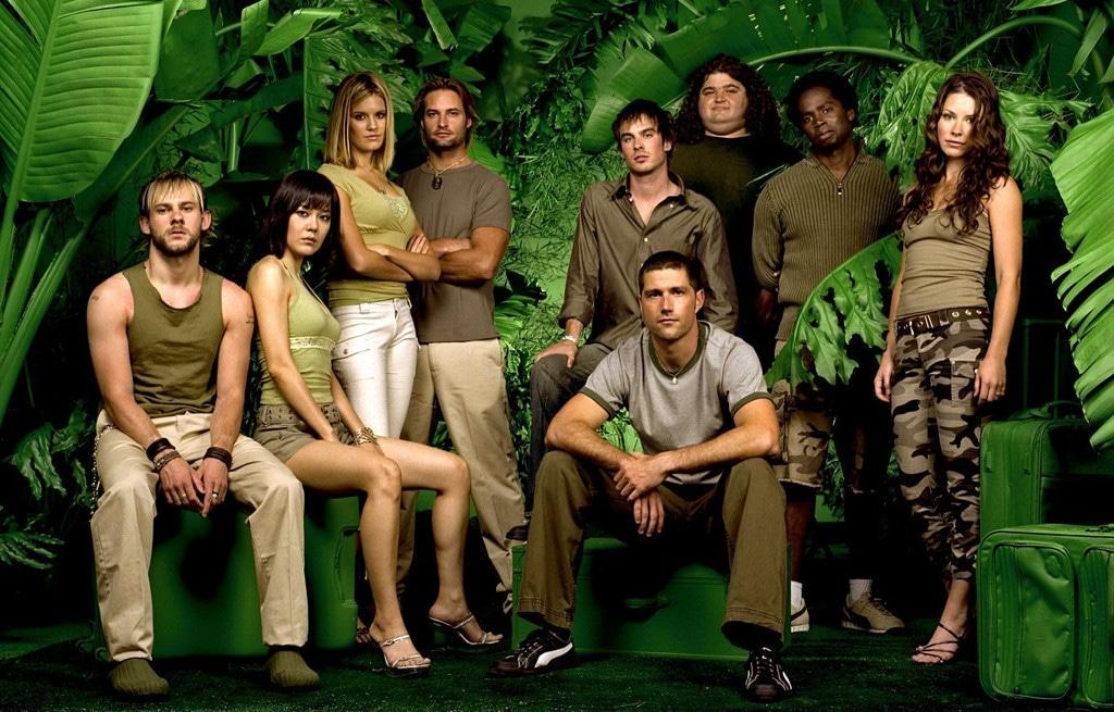 Lost Cast, 2004
