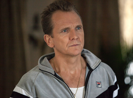 Sebastian Roche, A Walk Among the Tombstones