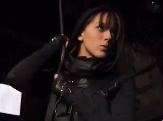 Chloe Bennet Agents Of Shield