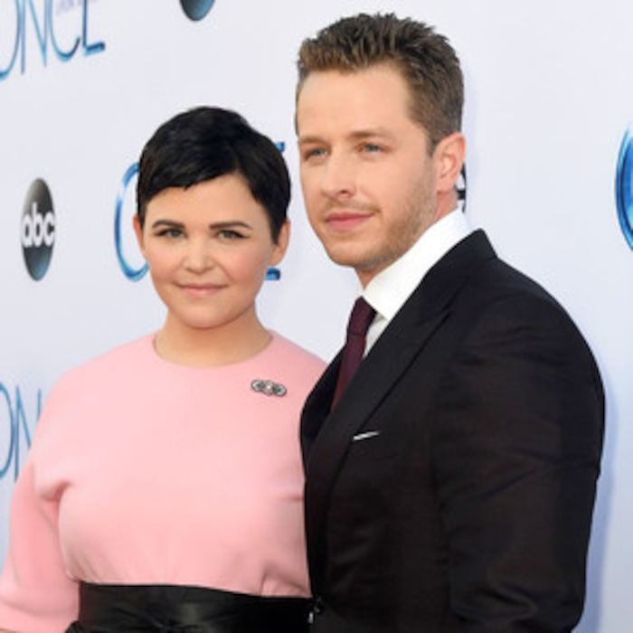 Pregnant Ginnifer Goodwin Really Wants Her Kids To Love Disney As