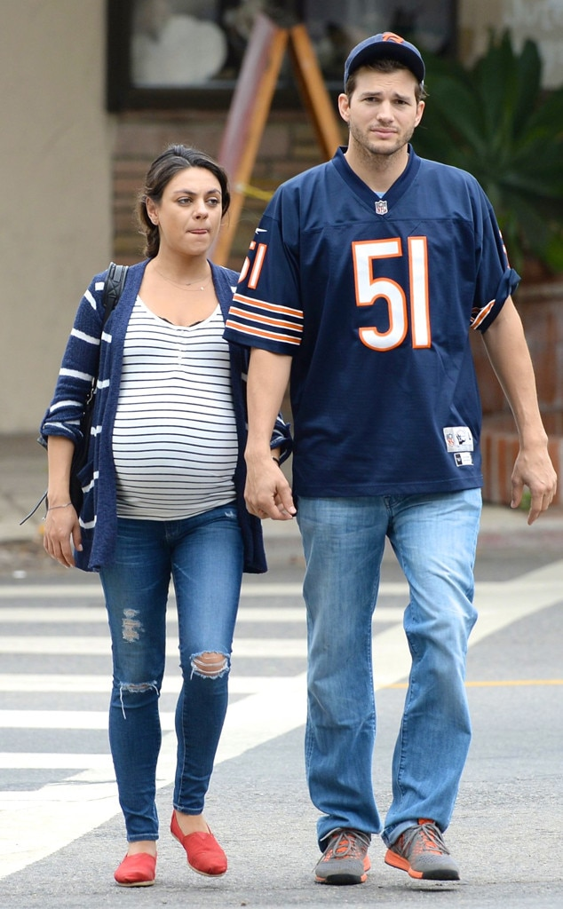 How tall is milla kunis