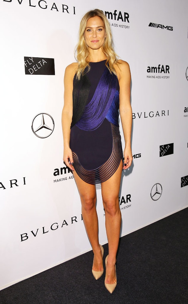 Bar Refaeli from The Best of the Red Carpet