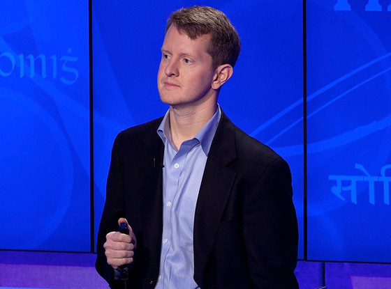 Ken Jennings, Jeopardy