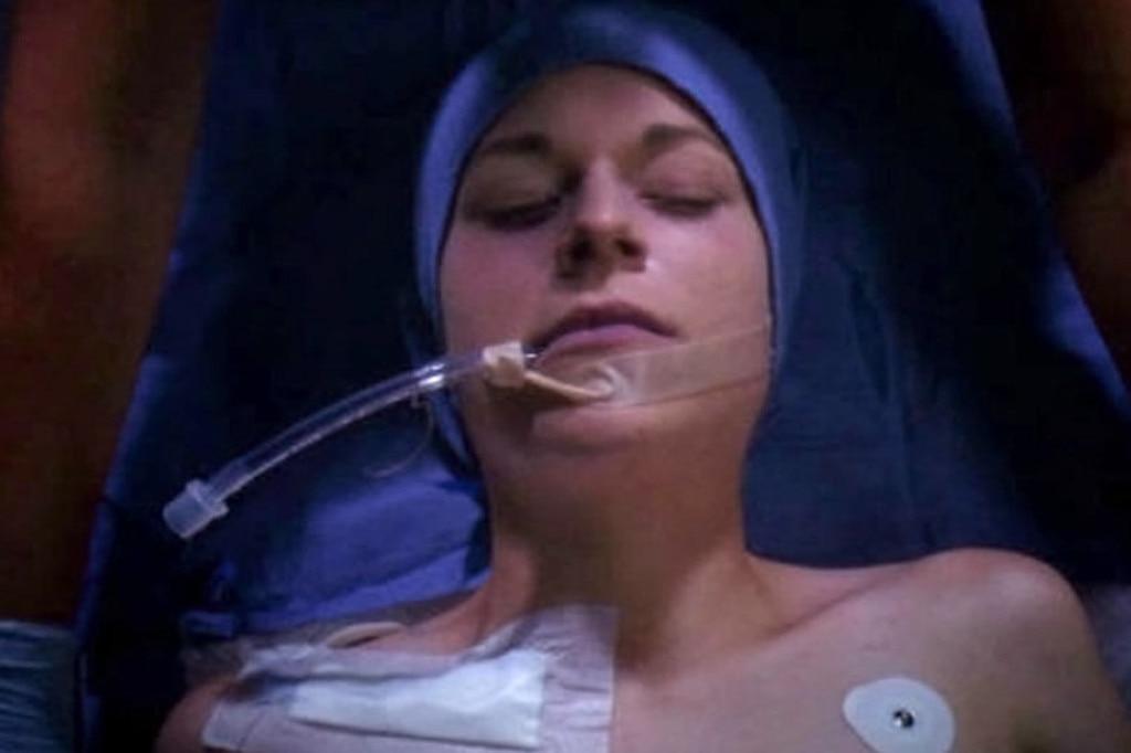 Heather Brooks Tina Majorino From We Ranked All The Greys Anatomy
