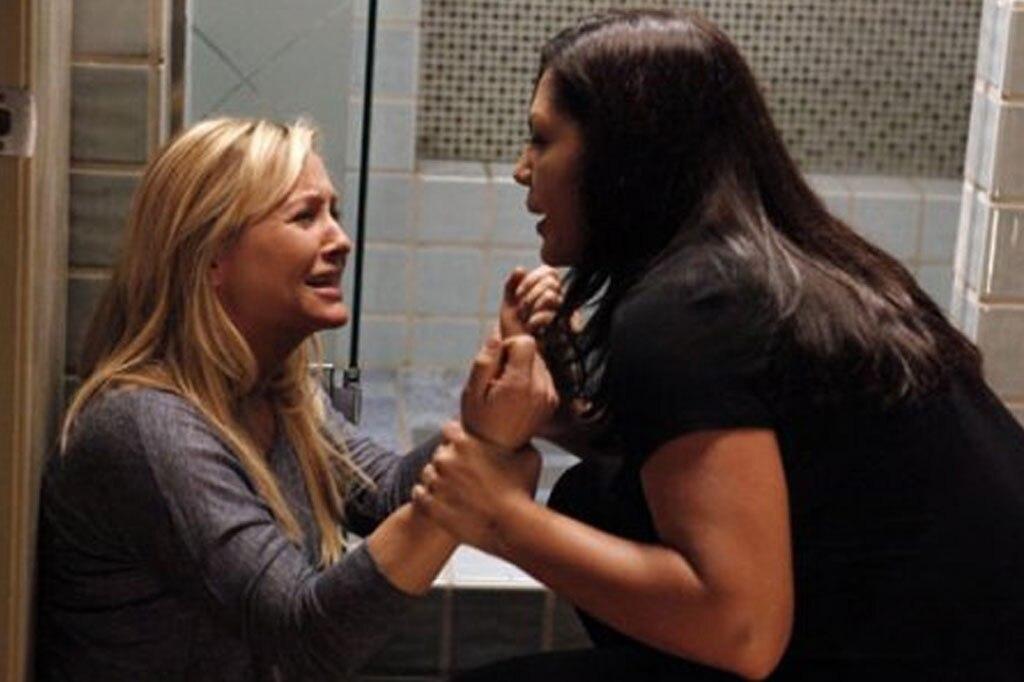 Grey's Anatomy Tragedies, Season 10 episode 9: Sorry Seems to be the Hardest Word