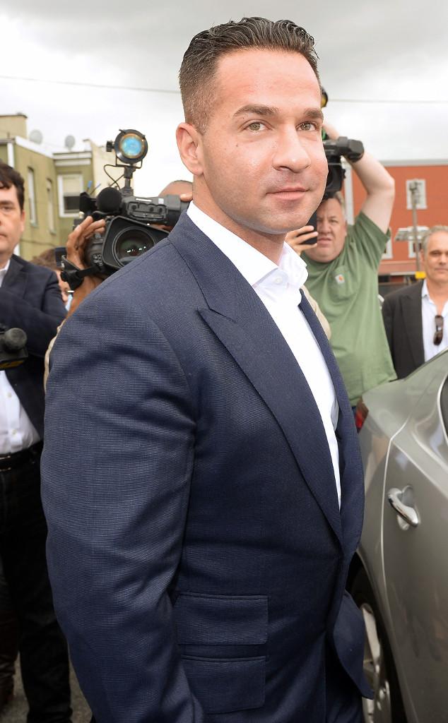 Mike Sorrentino
