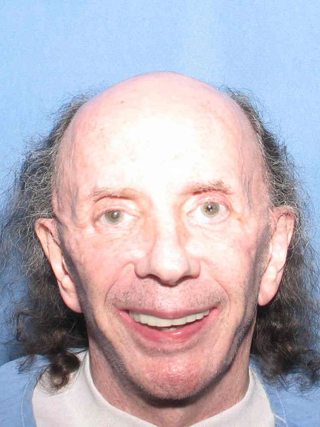 phil spector appears in new prison photos that may shock you compare