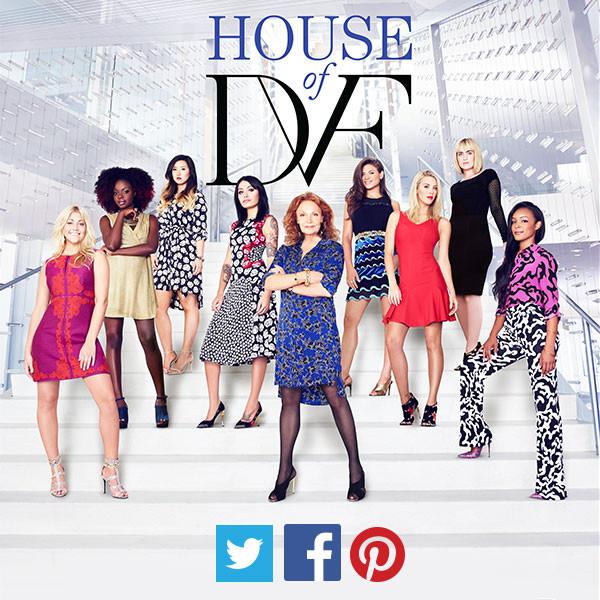 House of DVF - Social Brick