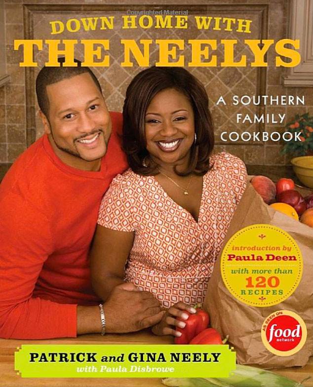 Patrick Neely, Gina Neely, Down Home with the Neelys