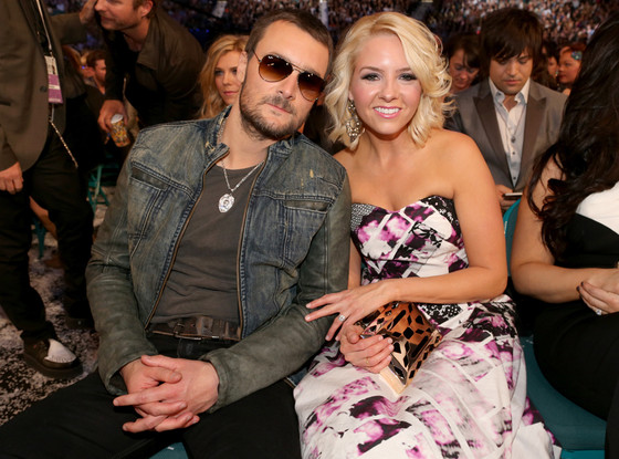 Eric Church,  Katherine Church