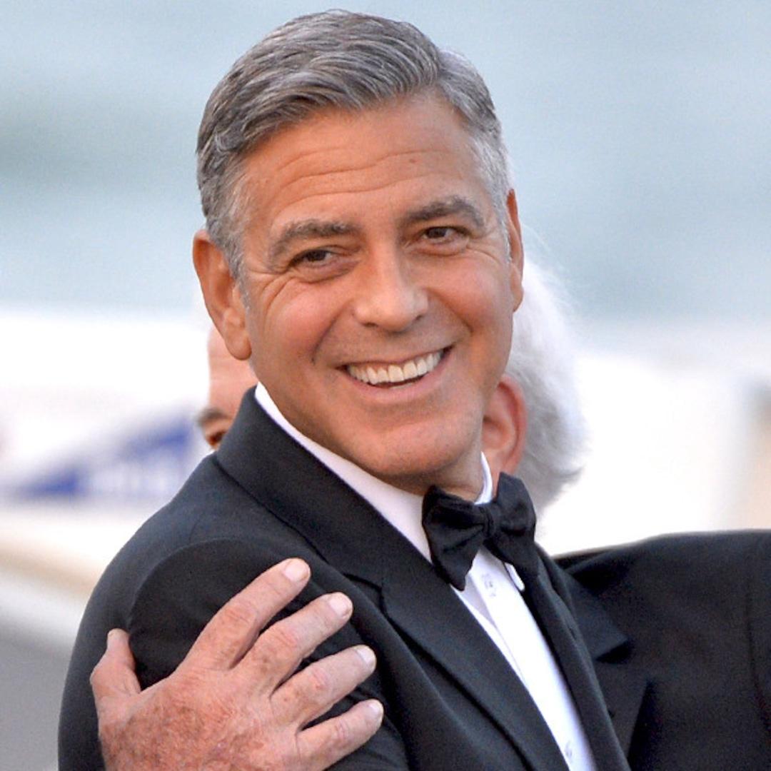 George Clooney Wedding Countdown: Celebrities Arrive By