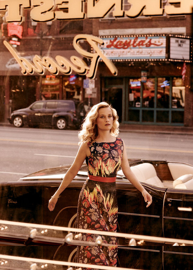 Reese Witherspoon, Vogue