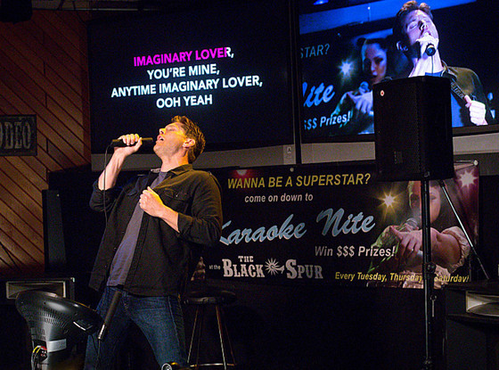 Supernatural First Look: Listen to the Song Demon Dean Sings