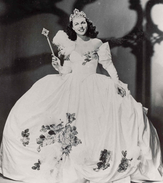 1945 From Miss America: 90 Years Of Winners