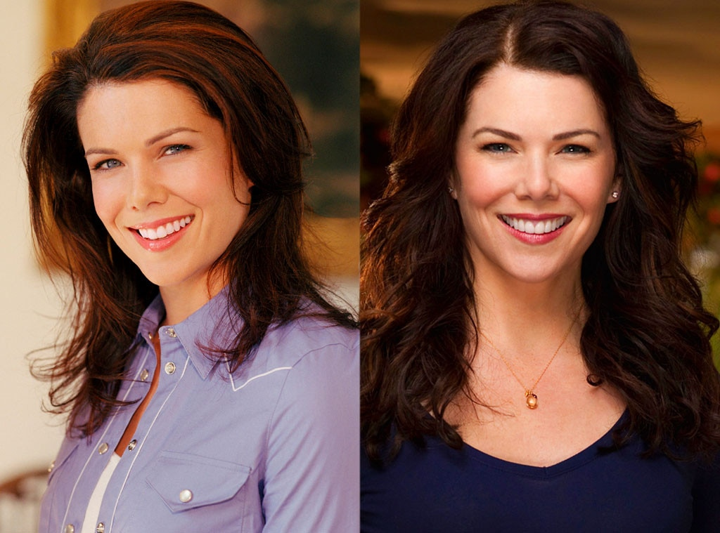2fa78ae9bdb Lauren Graham from Gilmore Girls  Where Are They Now