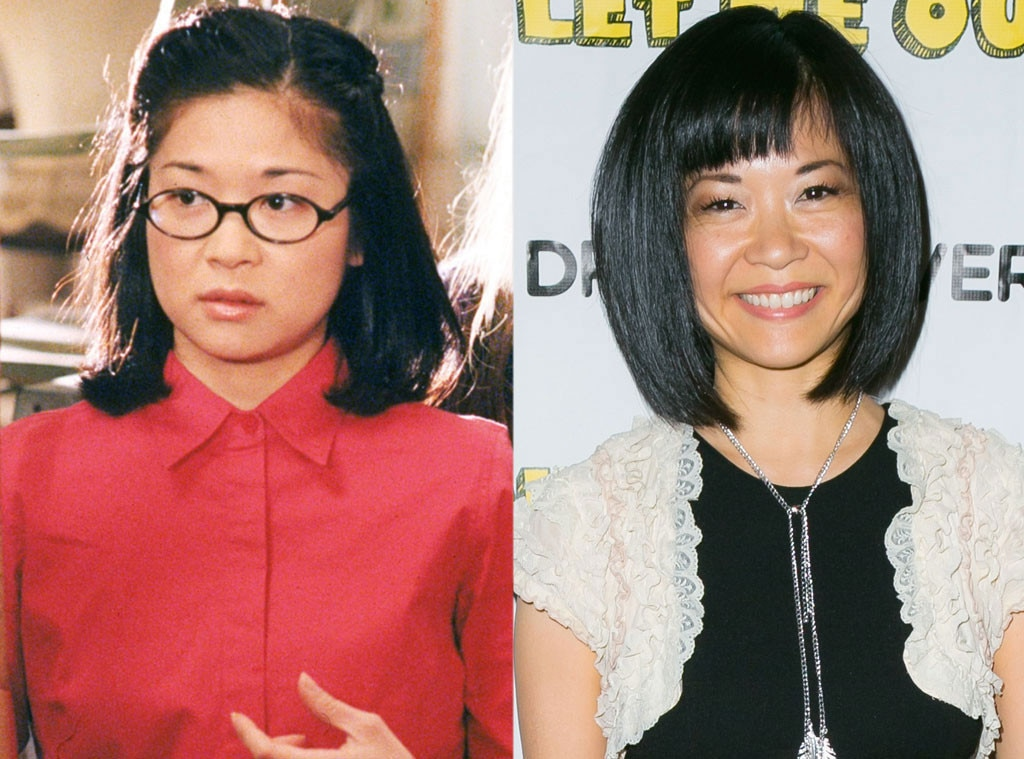 1e72f16b15f Keiko Agena from Gilmore Girls  Where Are They Now
