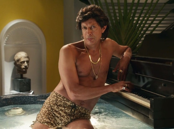 Jeff Goldblum, GE Commericial