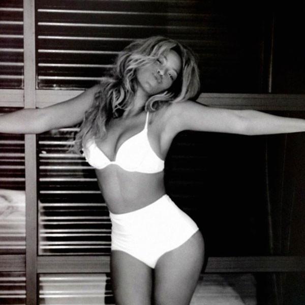 Beyonce, iam.beyonce