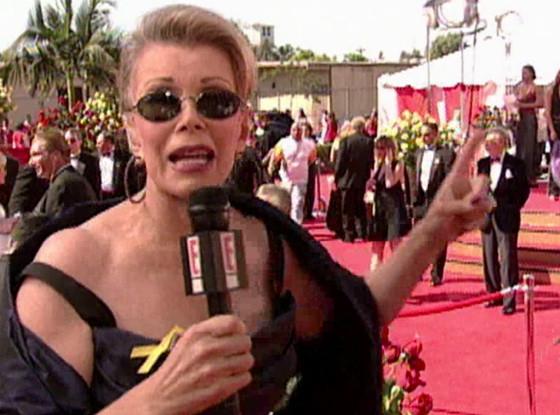 Joan Rivers Screengrab
