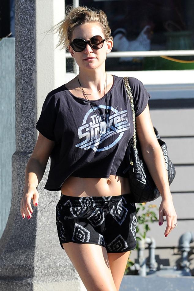 Kate Hudson, Band Tee