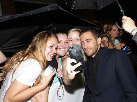 Jake Gyllenhaal, TIFF