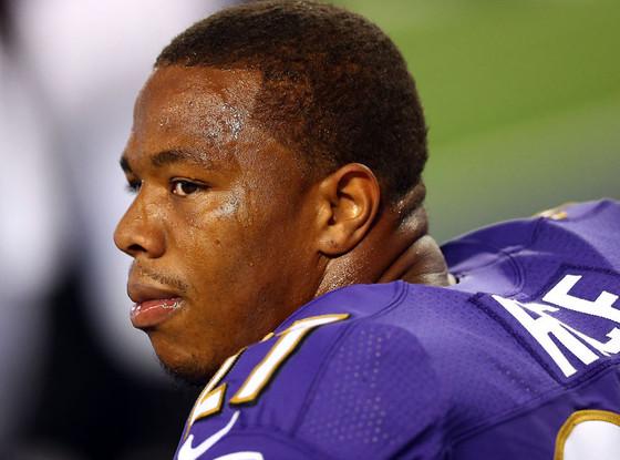Ray Rice, Baltimore Ravens