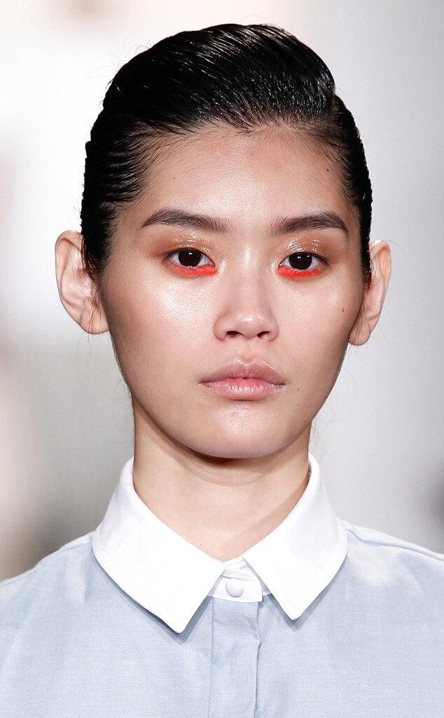 Peter Som, Beauty, New York Fashion Week, NYFW