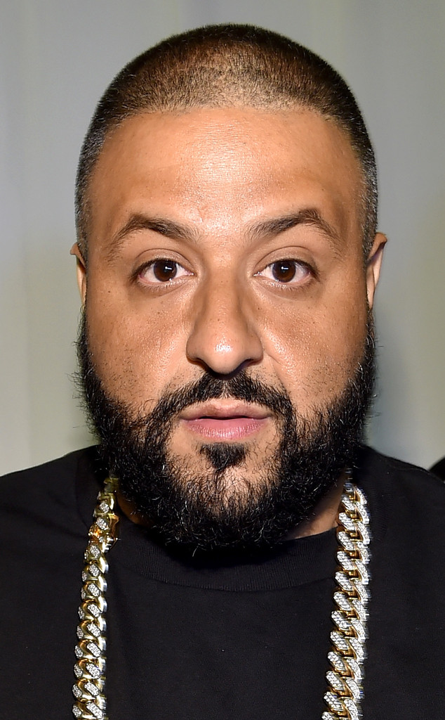 DJ Khaled Sued For Supposedly Not Paying His 5 Figure Security Tab