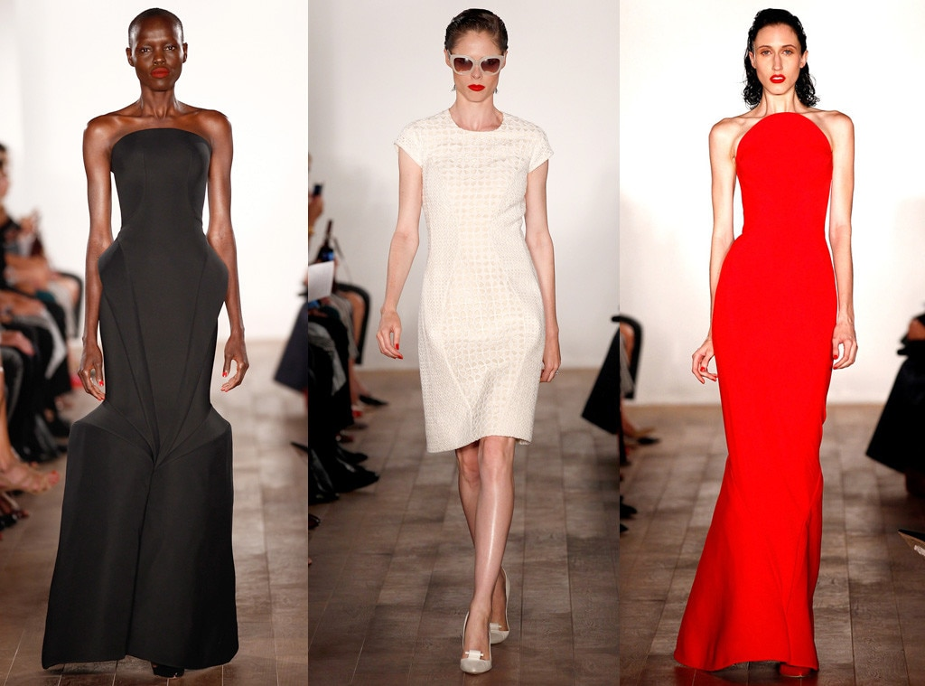 Zac Posen, NYFW, New York Fashion Week