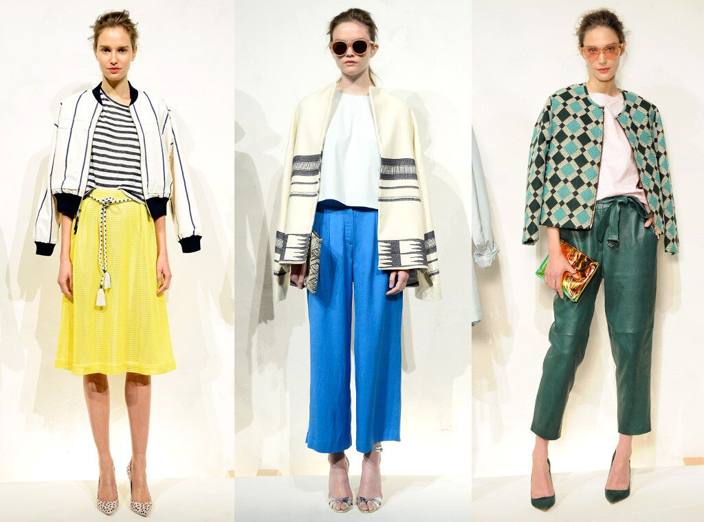 J.Crew, NYFW, New York Fashion Week
