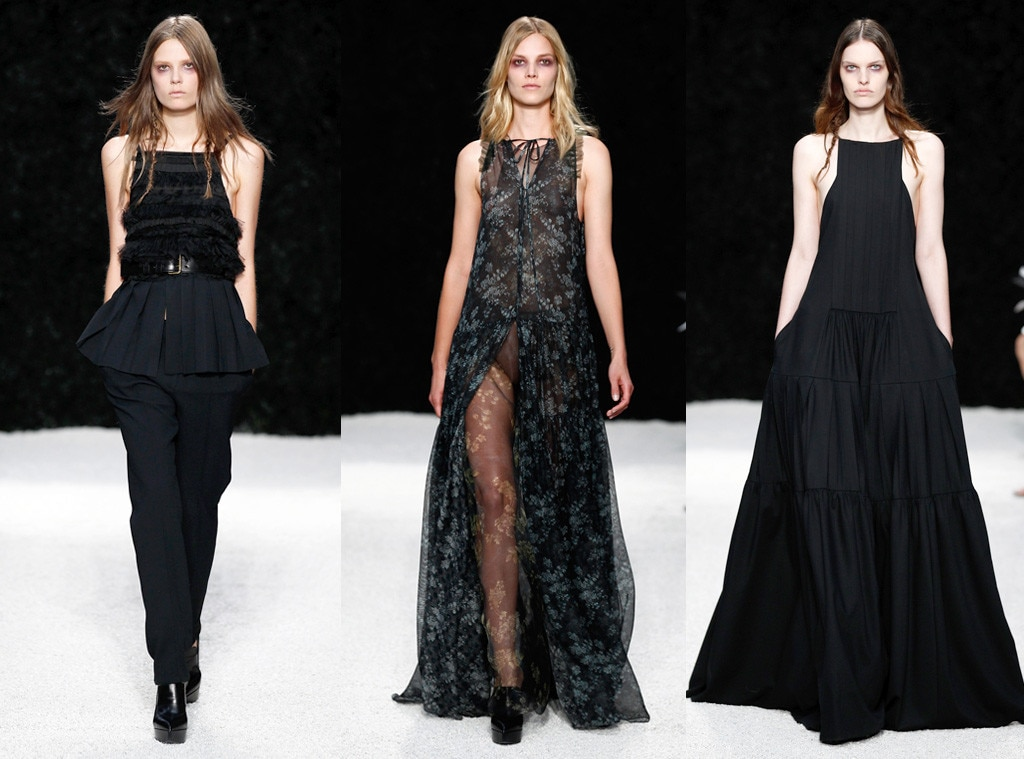 Vera Wang, NYFW, New York Fashion Week