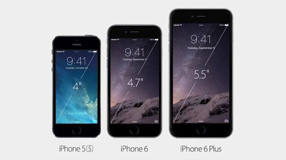 1f0bfc0ed35 Las 12 mejores nuevas características del iPhone 6 (+ Fotos) | E! News