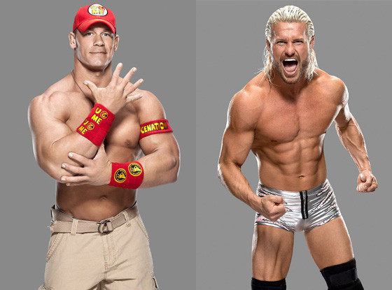 which wwe superstars are married to each other