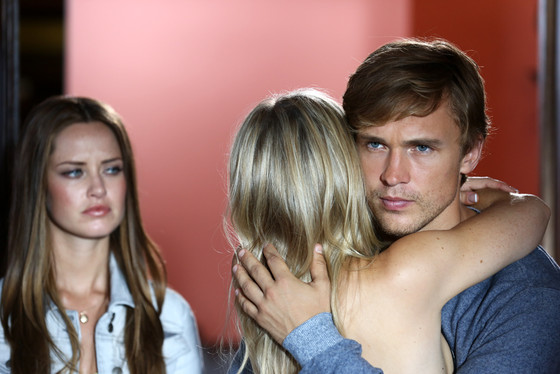 The Royals, Merritt Patterson, William Moseley, Sophie Colquhoun