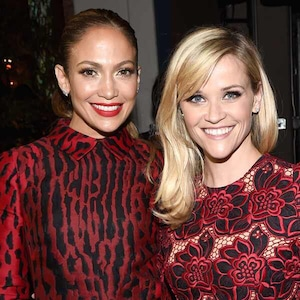Jennifer Lopez, Reese Witherspoon