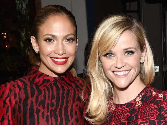 Reese Witherspoon Teases Jennifer Lopez With <i>Legally Blonde 3</i> Update