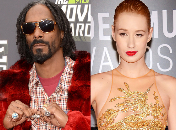 Snoop Dogg, Iggy Azalea