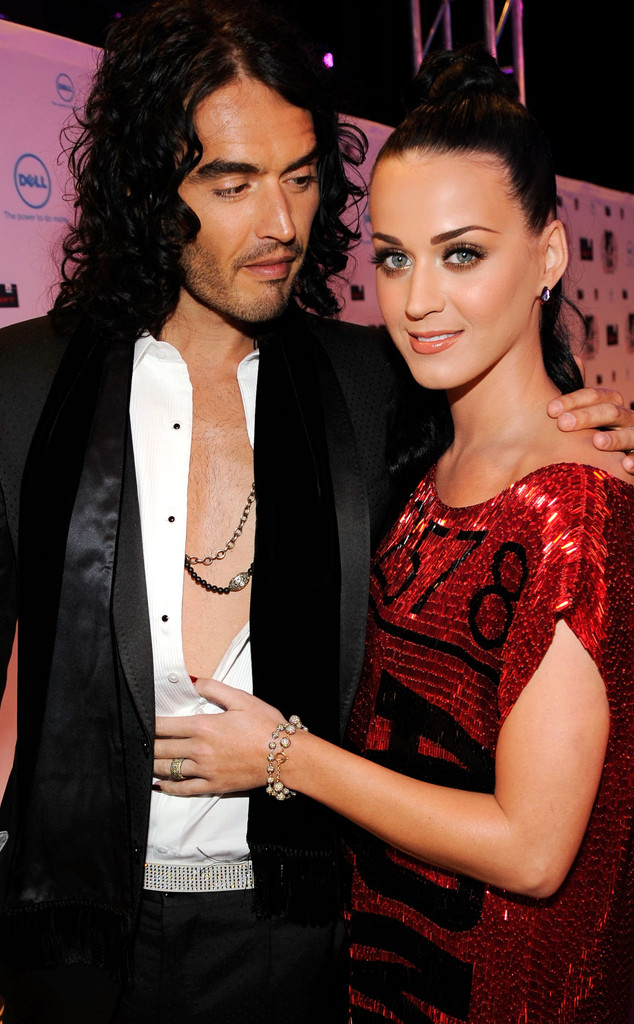 Image result for russell brand katy perry