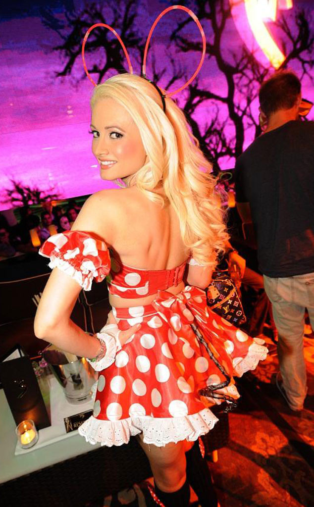 Holly Madison Lawsuit Alleges She Was Secretly Filmed In