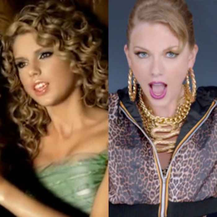 45 Things You Didnt Know About Taylor Swift Songs E News