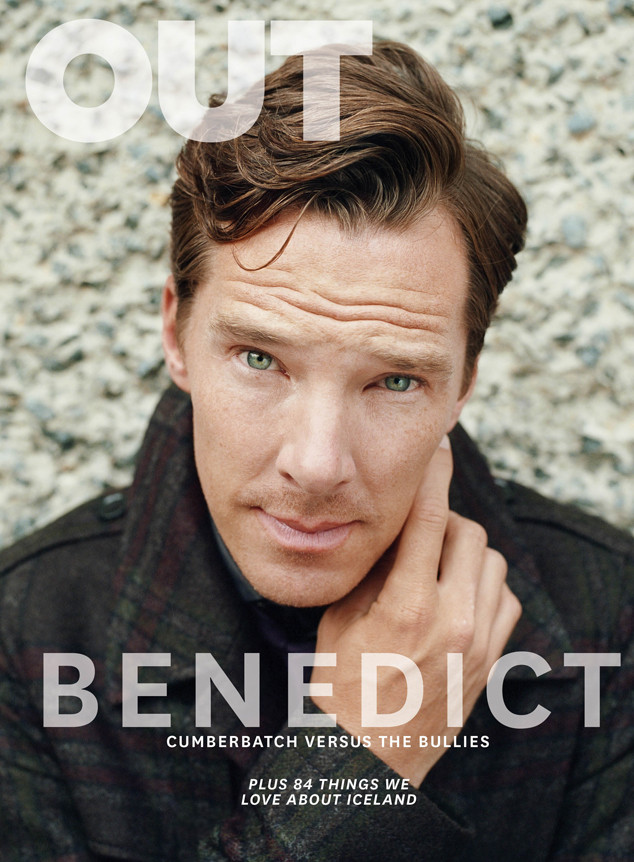 Benedict Cumberbatch, Out